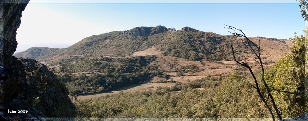 Valle de Santullán