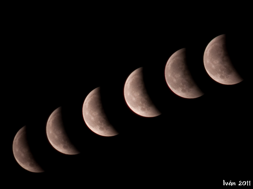 Eclipse 15/06/2011
