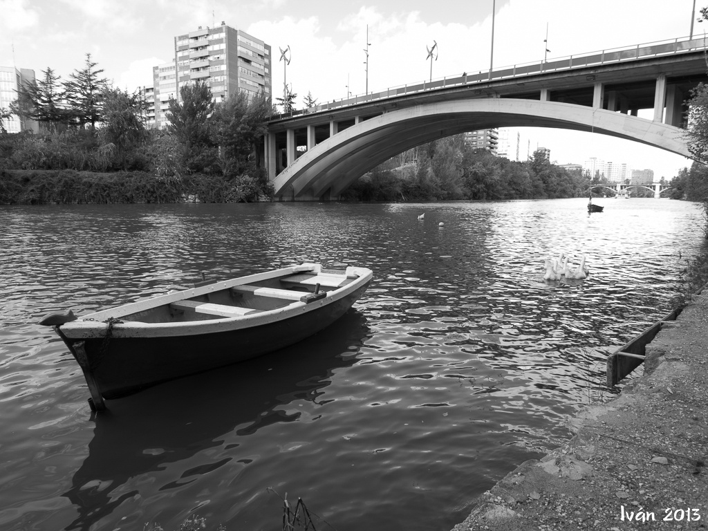 Puente Isabel la Católica
