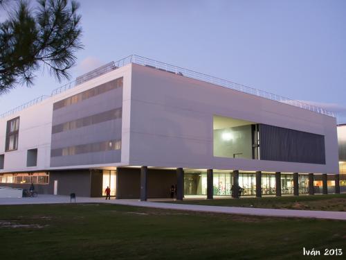 Campus Miguel Delibes