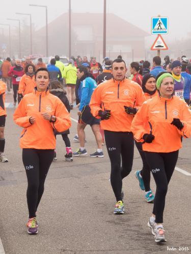 Carrera del Turrón 2013