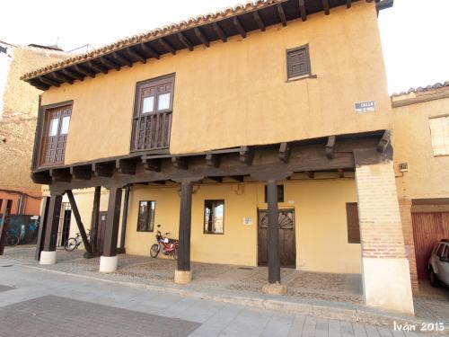 Casa Castellana