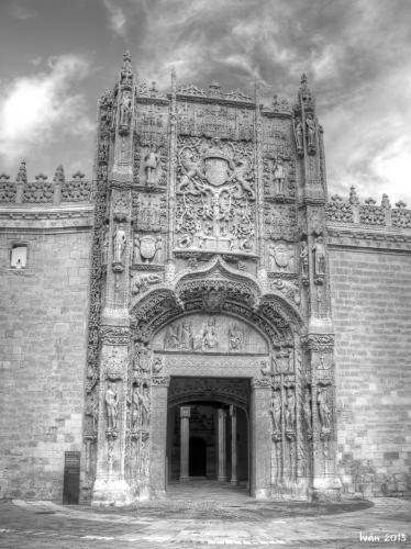 Convento San Gregorio