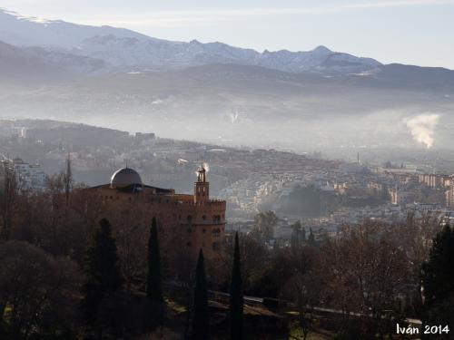 Despertando Granada