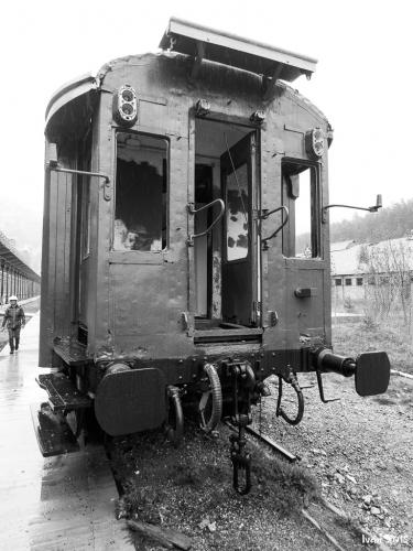 El tren del oro nazi