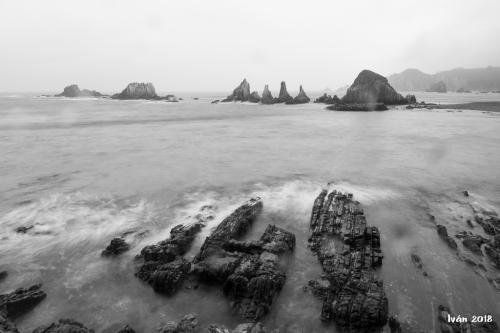 Playa de la Gueira