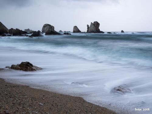 Taller de costa (Asturias)