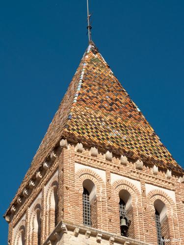 Torre santa Eulalia
