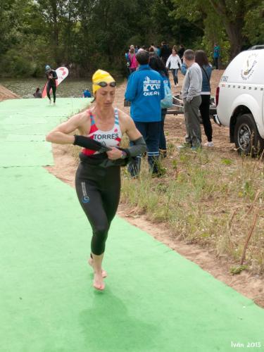 Triatlón Arroyo 2013